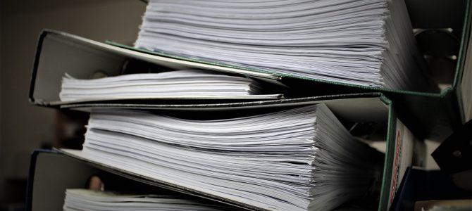 Drepturile şi obligaţiile personalului de control în verificarea modului de prelucrare a datelor cu caracter personal
